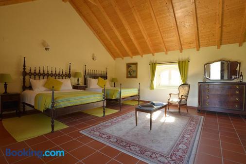Quinta Do Scoto - Sintra - Bedroom