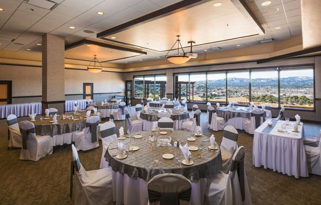 Prescott Resort & Conference Center - Prescott - Banquet hall