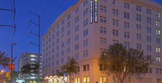 Hyatt Place New Orleans Convention Center - Новый Орлеан - Здание