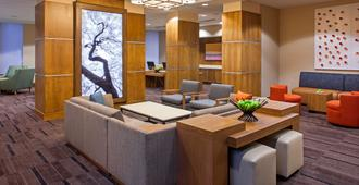 Hyatt Place New Orleans Convention Center - New Orleans - Lounge