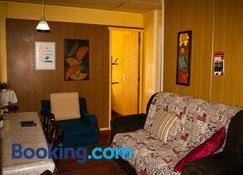 Nossa casa em Canela - Canela - Sala de estar