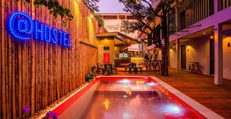 At Hostel Samui - Adults Only - Koh Samui - Pool