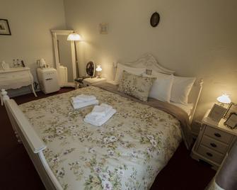 Hotel Villa Roze - Liepāja - Bedroom