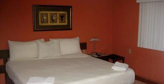Hotel Real Altamira - Managua