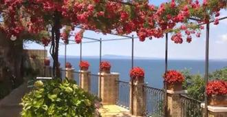 Domus San Vincenzo - Sant'Agnello - Outdoor view
