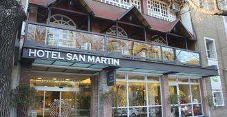 Hotel San Martin - מנדוזה