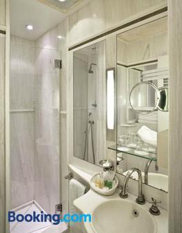 Hôtel Gavarni - Paris - Bathroom