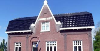B&B Johannes-Hoeve - Baarlo - Edificio