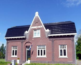 B&B Johannes-Hoeve - Baarlo - Gebäude
