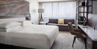 Marriott Tampa Westshore - Tampa - Phòng ngủ