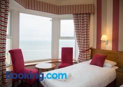 Claremont Hotel - Blackpool - Bedroom