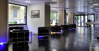 水晶皇宮酒店 - 巴勒摩 - 巴勒莫 - 大廳