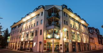 Göbel's Sophien Hotel - Eisenach - Building
