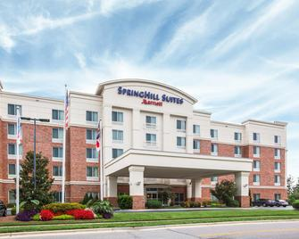 Springhill Suites Charlotte Lake Norman/Mooresville - Mooresville - Gebäude