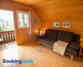 Walcherhof - Arriach - Living room