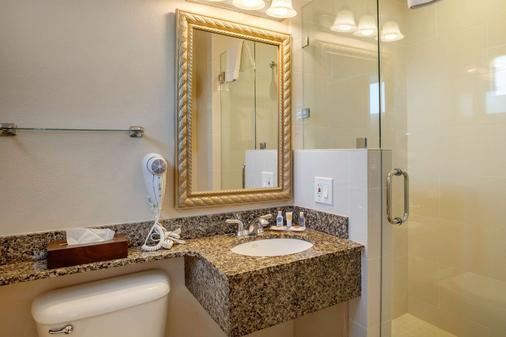 Comfort Inn San Diego At The Harbor - San Diego - Phòng tắm