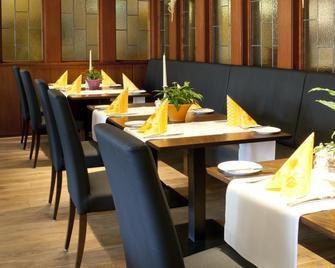 Landgasthof Hotel Hirsch - Loßburg - Restaurant