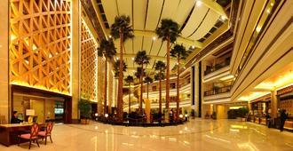天恒 インターナショナル ホテル - 義烏市