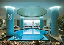 Hotel Chalet del Sogno - Madonna di Campiglio - Bể bơi