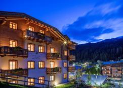 Hotel Chalet del Sogno - Madonna di Campiglio - Edificio