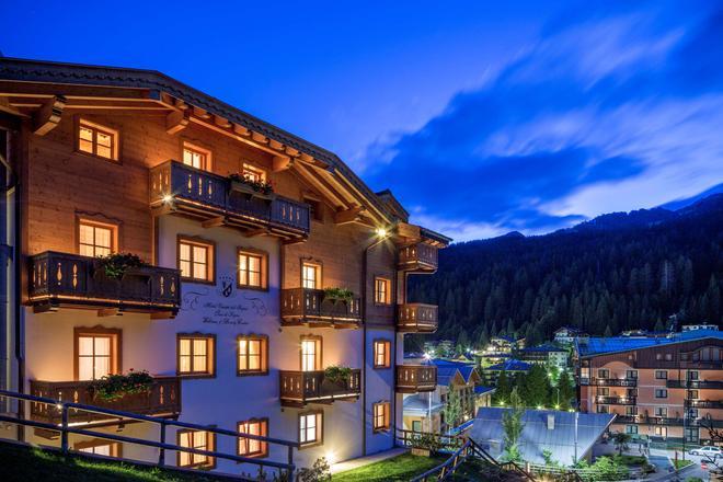 Hotel Chalet del Sogno - Madonna di Campiglio - Toà nhà