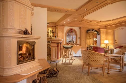 Hotel Chalet del Sogno - Madonna di Campiglio - Bar