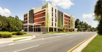 Home2 Suites by Hilton Gainesville - Gainesville