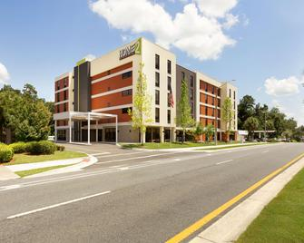 Home2 Suites by Hilton Gainesville - Гейнсвіль - Building