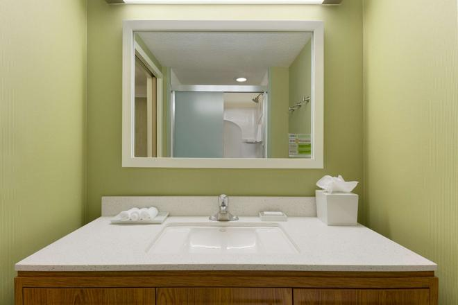 Home2 Suites by Hilton Gainesville - Gainesville - Phòng tắm
