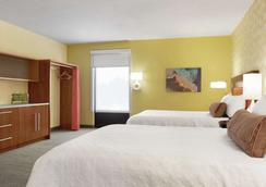 Home2 Suites by Hilton Gainesville - Gainesville - Phòng ngủ
