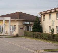 Logis Cottage Hotel Calais
