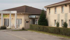 Logis Cottage Hotel Calais - Calais - Toà nhà