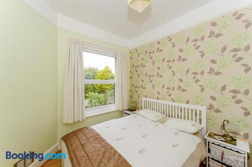 Foy House - Folkestone - Bedroom