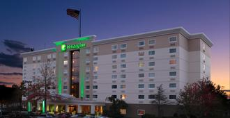Holiday Inn Wilkes Barre - East Mountain - Wilkes-Barre
