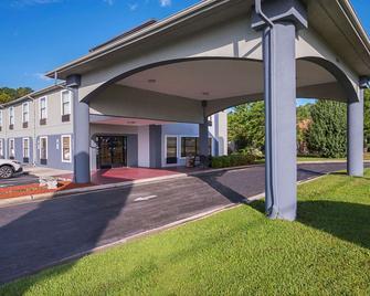 Quality Inn Washington - Washington - Gebäude