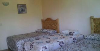 Casa Las Lomas Hostel - Ixtapa - Habitación