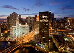 Hyatt Regency Chicago - Chicago - Outdoor view