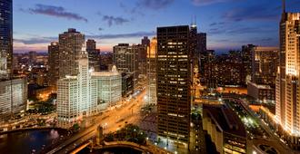 Hyatt Regency Chicago - Chicago - Utsikt