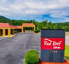 Red Roof Inn Hot Springs