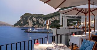 J.K. Place Capri - קאפרי - מסעדה