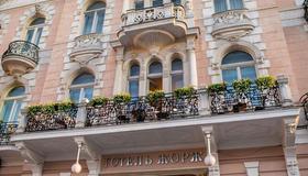 喬治酒店 - 利沃夫 - 利沃夫 - 建築