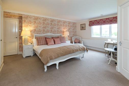 Whitethorn Bed And Breakfast - Congleton - Bedroom