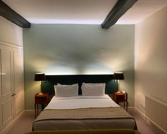 Brook Whipper-In Hotel - Oakham - Slaapkamer