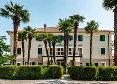 Villa Rigatti - Villa Vicentina - Building