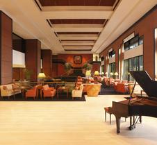 Trident, Nariman Point Mumbai