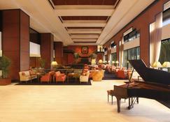 Trident Nariman Point - Mumbai - Lobby