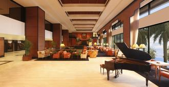 Trident, Nariman Point Mumbai - Mumbai - Ingresso