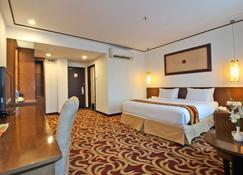 Swiss-Belinn Baloi Batam - Batam - Bedroom