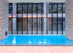 Avani Melbourne Central Residences - Melbourne - Pool
