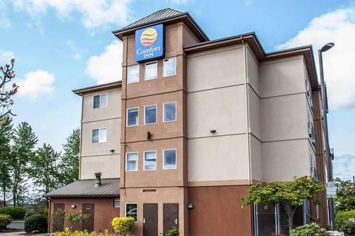 Comfort Inn Federal Way - Seattle - Federal Way - Gebäude
